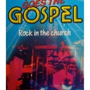 Pop goes the gospel