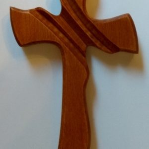 Krížik - malý hnedý