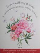 Kalendár - Život je nádherný Boží dar