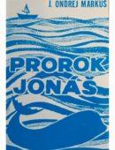 Prorok Jonáš - 3 kusy
