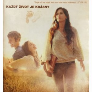 DVD October baby