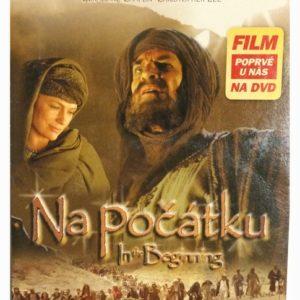 DVD Na počátku