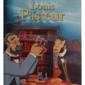 DVD Louis Pasteur