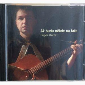 CD Až budu někde na faře