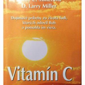 Vitamín C od Boha 1 kus