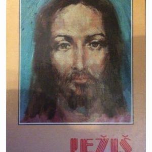 Ježiš vo svojej dobe 1 kus