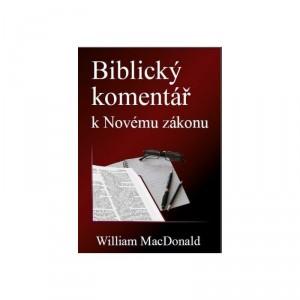 Biblicky komentár k Novému Zákonu