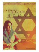 DVD Rachel Hyman