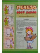 Pexeso - Nový zákon