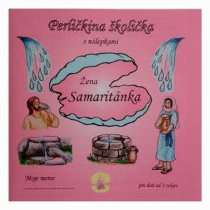 Perličkina školička - Žena Samaritánka