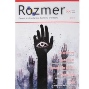 Rozmer