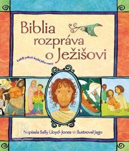 biblia rozprava
