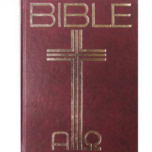 Biblia – česká – ekumenická s DT- veľká