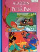 Alladin, Peter Pan