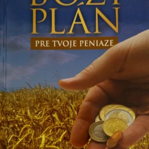 Bozi plan pre tvoje peniaze