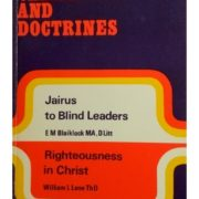 bible characters and doctrines
