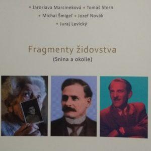 Fragmenty židovstva