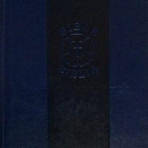 Biblia - česko-slovenská