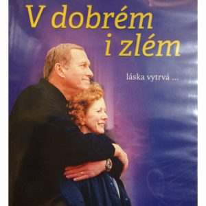 DVD V dobrém i zlém