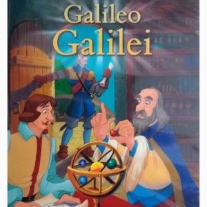 DVD Galileo Galilei