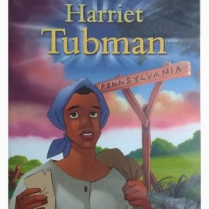 DVD Harriet Tubman