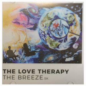 CD The Love Therapy