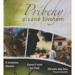 DVD Príbehy písané životom 7