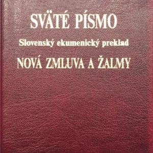 Nová zmluva a Žalmy