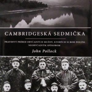 Cambridgeská sedmička