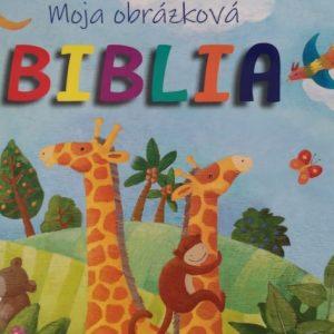 Moja obrázková Biblia