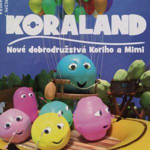 Koraland