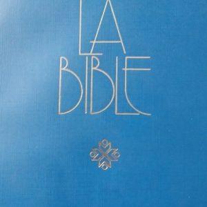 Biblia francúzska
