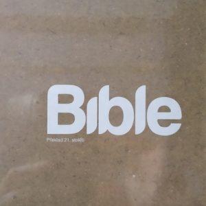 Bible 21 XL