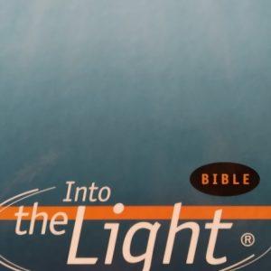 Biblia anglická