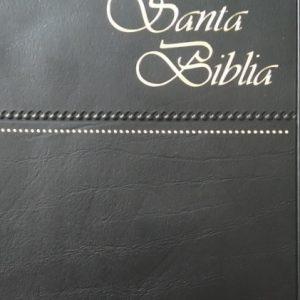 Biblia španielska