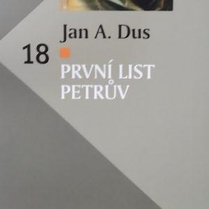 První list Petrův