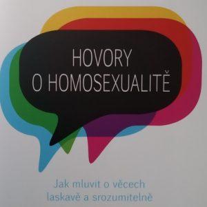 Hovory o homosexualitě
