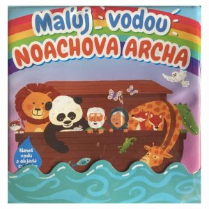 Maľuj vodou – Noachova archa